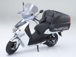 Scooter électrique GO T series