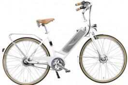 Vélo Benelli Pedelec Classica