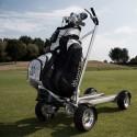 Chariot de golf électrique Mantys