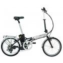 Vélo électrique EF39