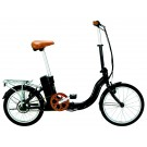Vélos électrique pliable