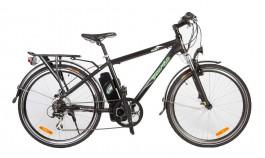 Vélo électrique INOVELO VTC LED