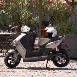 Scooter électrique GO S1.2