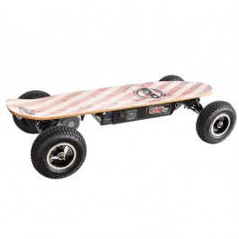 Skate électrique Cross 1000 Brushless