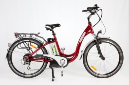 Vélo électrique HC 36V