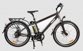 Vélo électrique HV-36V