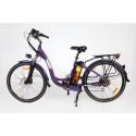 Vélo électrique HC 36V PLUS