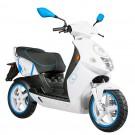 Scooter électrique GO S1.4